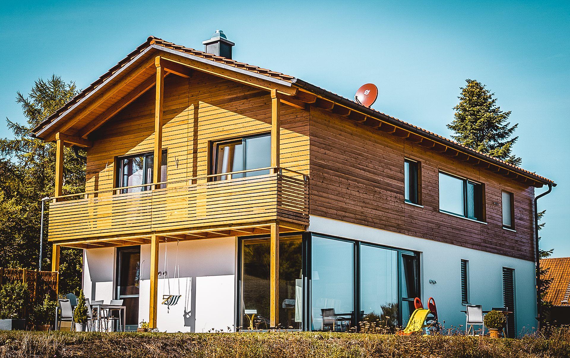 Einfamilienhaus 7