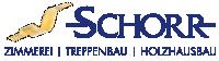Holzbau Schorr Logo