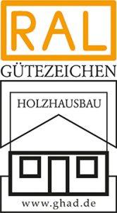 RAL Guetezeichen Holzbau Schorr