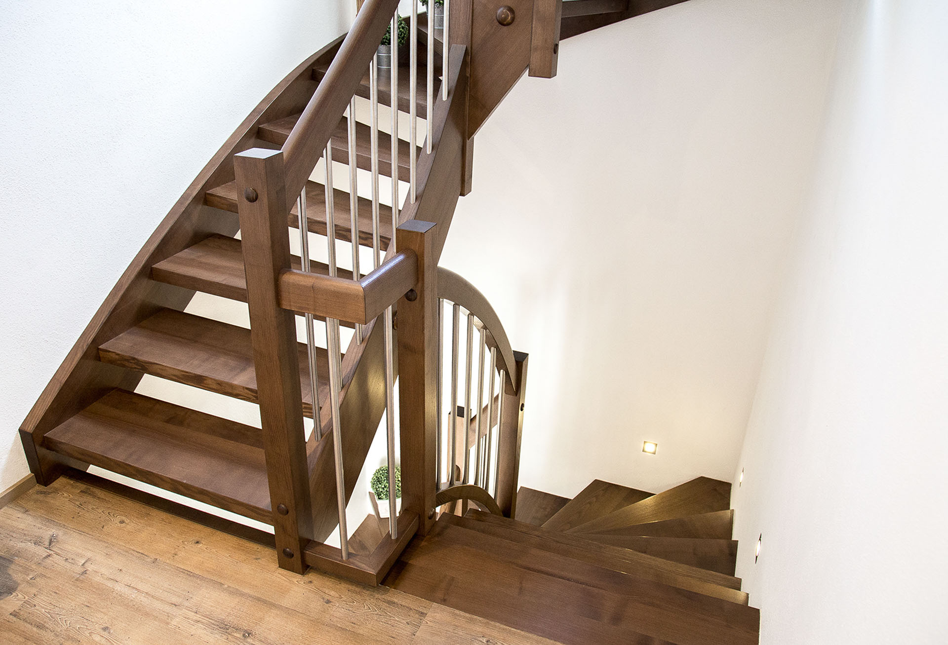 Holzbau Schorr Treppenbau 1