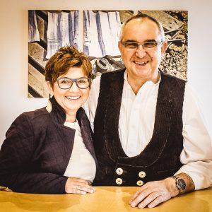 Hanne & Herbert Schorr