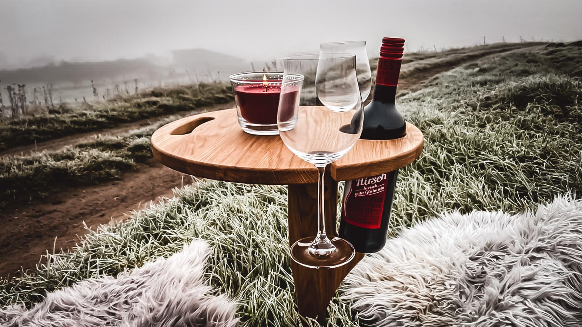 Der Weinrich Gewinnspiel